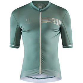 Craft Aero Pack SS Jersey Men moss